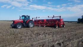 Bingo: productores del norte podrán terminar de sembrar lo que falta de la gruesa con las lluvias que vienen en camino