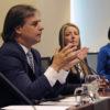 """Lacalle Pou: """"Bregamos por un sinceramiento del Mercosur"""""""