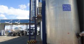 Sin retenciones la capacidad de pago de la leche por parte de las industrias polveras sería de 21 $/litro