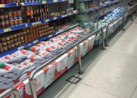 Un legislador de la Coalición Cívica presentó una denuncia contra Mastellone por presunto abuso de posición dominante en el negocio de leche en sachet