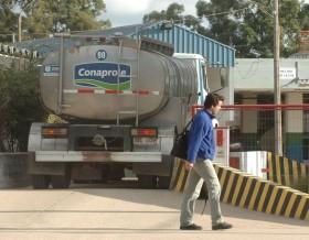 Tamberos uruguayos cobran 0,44 u$s/litro por la recuperación de los precios internacionales