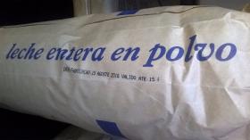 """El gobierno argentino comenzará a regular las ventas de leche en polvo por medio de la implementación de """"valores referenciales"""""""
