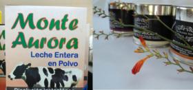 Prohíben la comercialización en todo el territorio argentino de una leche en polvo adulterada e infusiones ilegales