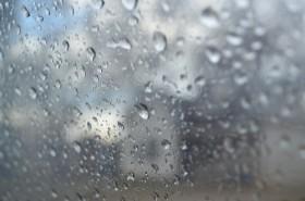 El domingo se prevén lluvias sobre buena parte del Litoral