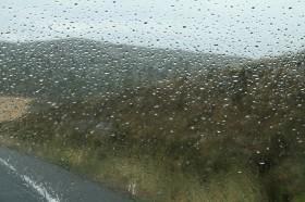 Esta semana la mayor probabilidad de lluvias seguirá concentrándose en el norte del país