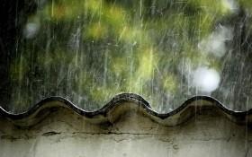 En lo que queda de la semana se esperan lluvias significativas sobre algunas de las regiones necesitadas de agua