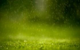 La mayor probabilidad de lluvias seguirá concentrada en el norte del país