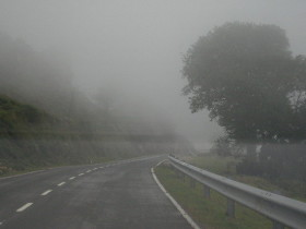 Esta semana las lluvias se concentrarán sobre el norte del país: el jueves ingresa un nuevo frente frío