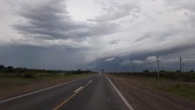 Esta semana llega la sudestada a Buenos Aires acompañada por un abrupto bajón de las temperaturas