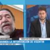 """Lozano: """"La historia de Vicentín con Renova es sin duda uno de los capítulos clave que hay que analizar"""""""