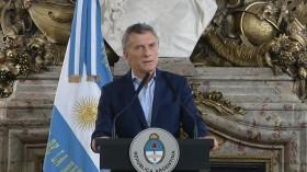 Macri reducirá cargos públicos para ahorrar un 0,05% del presupuesto del gobierno nacional