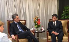 China bloqueó el ingreso de aceite de soja argentino como represalia por la paralización de las obras destinadas a construir dos represas en Santa Cruz