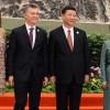 La agenda agroindustrial de Macri en China se focalizará en carnes y frutas