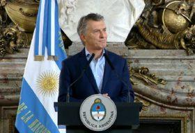 """Macri volvió a ratificar que no subirá las retenciones agrícolas: """"Es un impuesto que nos destruye el futuro"""""""