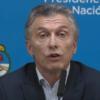 """Súper devaluación: Macri aseguró que si el kirchnerismo gana la elección presidencial """"esto es solamente una muestra de lo que va a pasar"""""""