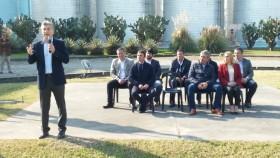"""El HLB está cada vez más cerca de Tucumán: """"Le pedimos al presidente que nos ayude a acelerar la concreción inmediata de barreras fitosanitarias"""""""