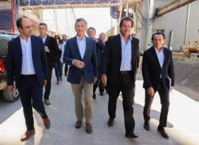 """Industriales aceiteros solicitaron a Macri ingresar al """"club del 3x1"""" para estar en línea con el resto del sector procesador de granos"""