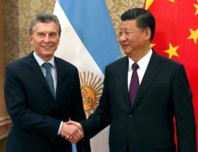 China sigue siendo una aspiradora descomunal de divisas argentinas a pesar de la devaluación