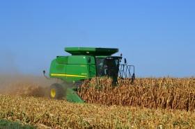 Costos de cosecha gruesa: qué valores negociaron con los contratistas las grandes compañías agrícolas
