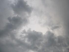 El fin de semana habrá tiempo inestable en el norte del país
