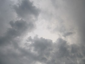 Se vienen varios días de buen tiempo: el domingo regresan las tormentas