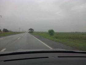 Esta semana en el sur pampeano y la región semiárida se prevén precipitaciones de hasta 80 milímetros