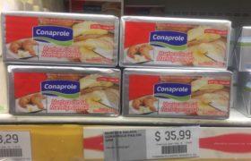 Uruguay: por el auge de consumo de grasas saludables uno de cada diez dólares lácteos ya procede de las exportaciones de manteca