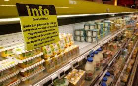 """Comenzó a desinflarse la """"fiebre de la manteca"""": pero los precios aún siguen en niveles elevados"""