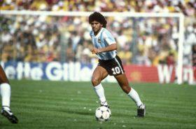 Hasta siempre Maradona: cuál es la lección vital que el ídolo nos dejó a todos los argentinos