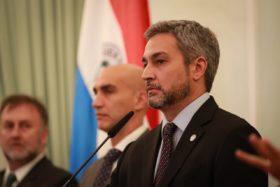 """El gobierno de Paraguay quiere aprovechar la emergencia sanitaria para hacer una reforma integral del Estado: """"La gente espera ver qué hacemos para frenar despilfarros"""""""