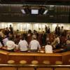 Efecto incertidumbre: las operaciones del contrato Soja Mayo 2013 crecieron casi un 80%