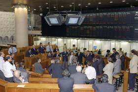 Por tercer mes consecutivo las operaciones de soja 2011/12 se concentraron en el mercado a término