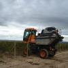 Por séptimo año consecutivo los productores vitícolas se preparan para intentar sobrevivir una campaña más