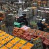 Uruguay: cada 15 días se recomendará consumo de frutas y verduras de estación para intentar promover una alimentación saludable