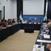 Se realizó la primera reunión de la Mesa Lechera sin la participación de representantes de los pequeños tamberos de las cuencas santafesinas y cordobesas