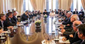 Créditos del Banco Nación: la solución del gobierno nacional para que los tamberos puedan superar la crisis