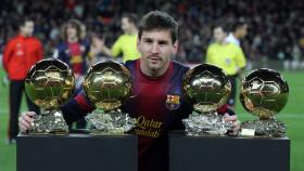 Messi se prepara para dedicarse al campo cuando se retire del fútbol: compró otro establecimiento agropecuario