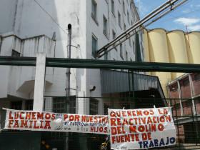 Desindustrializar la ruralidad: la molienda argentina de trigo aún no pudo superar los niveles presentes en 2007