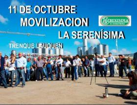 """Tamberos se movilizarán frente a la planta de Mastellone en Trenque Lauquen: """"Se está acabando la paciencia"""""""