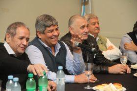 Por el paro nacional no se registró actividad en los principales complejos agroexportadores argentinos