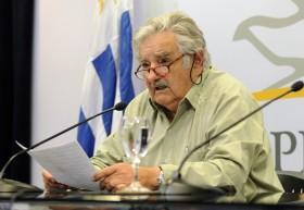 """Mujica denunció cartelización de los frigoríficos: """"Esta ha sido una maniobra del conjunto de la industria para influir en los precios"""""""