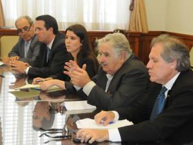 Uruguay va por más: Mujica aprovechó la visita a EE.UU. para solicitar la creación de un nuevo cupo de exportación de carne producida a pasto