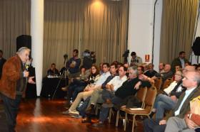 """Mujica propuso crear un fondo privado para estabilizar ingreso de criadores: """"Si no los cuidamos todo lo demás tambalea en Uruguay"""""""