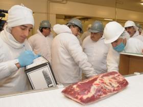 """En China aseguran que la carne uruguaya es """"tan sabrosa como segura"""": Argentina se especializa como proveedor de vísceras"""
