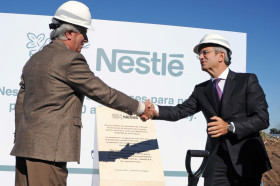 """Nestlé invierte 20 M/u$s para montar una nueva planta industrial en Uruguay: """"Una de las más importantes de la última década en la región"""""""