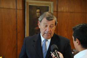 """El canciller uruguayo asegura que el Tratado de Libre Comercio Mercosur-Unión Europea """"va muy bien: soy decididamente optimista"""""""