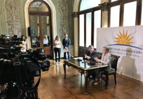 Luego del fracaso de las negociaciones con la Unión Europea avanza la posibilidad de un acuerdo comercial entre el Mercosur y el EFTA