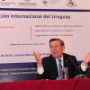 """Canciller uruguayo pide reaccionar para evitar quedarse fuera del mundo: """"Las conquistas sociales logradas en la pasada década corren riesgo de perderse"""""""