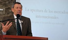 """El canciller uruguayo alerta que el Mercosur se está quedando fuera del mundo: """"Vamos a buscar Tratados de Libre Comercio"""""""