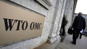 La OMC abrió una investigación sobre subsidios agrícolas aplicados por China a pedido de EE.UU.